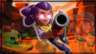 Funny moments, Fails & Edits | Brawl Stars Montage #7