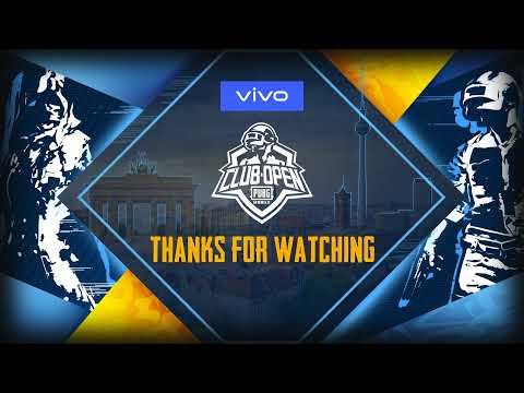 [ID] Prelims PMCO Hari 1| Vivo | PUBG MOBILE CLUB OPEN