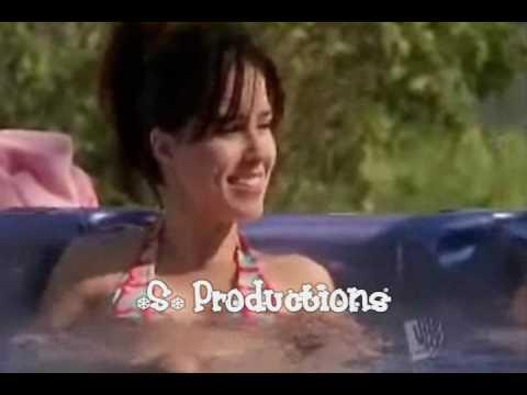 Brooke Davis-Hot as Ice (Dedicated to cute2boot4u92)