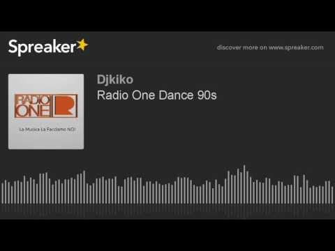 Radio One Dance 90s