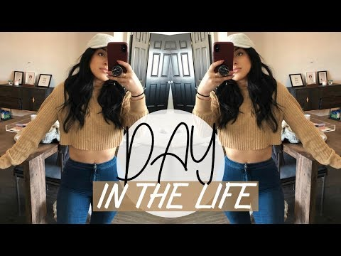 Gym Gains, Car Chaos, & Auditions | DAY IN THE LIFE