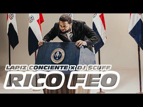 Lapiz Conciente - Rico Feo (Video Oficial)