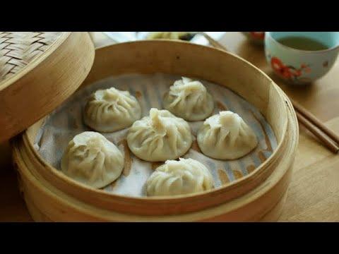 Xiao Long Bao - 小笼包