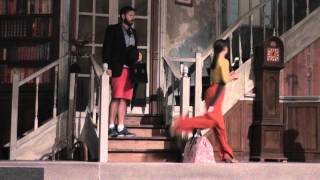 Jan Martin Johnsen - Mr. Banks - Mary Poppins