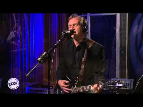 "Willy Mason performing ""Talk Me Down"" Live on KCRW"