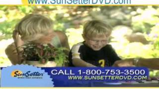 Wisconsin Retractable Sunsetter Awnings And Deck Sun Shade