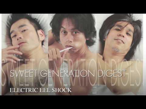 ELECTRIC EEL SHOCK - Sweet Generation Digest