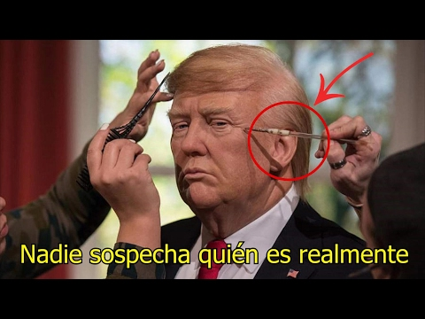 El Oscuro Secreto de Donald Trump que NO Quieren que Sepas
