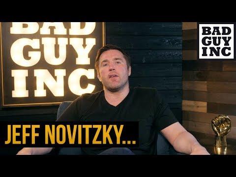The most under-appreciated man in MMA...