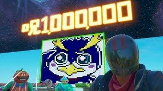 [祝] 100万人に到達したしょうじを待っていたのは感動のサプライズだった