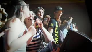 On Tour With Bryce Vine - Detroit Fan Love