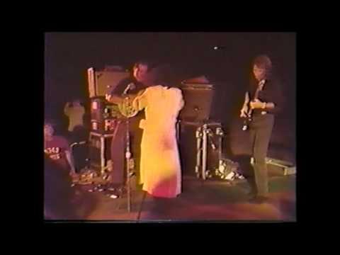 10,000 Maniacs. Live at JCC. Jamestown, NY 7/29/86