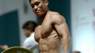 Lu Xiaojun - Olympic Weightlifting Motivation 2016