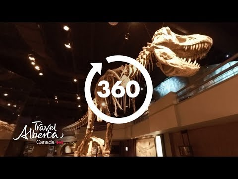 Royal Tyrrell Museum