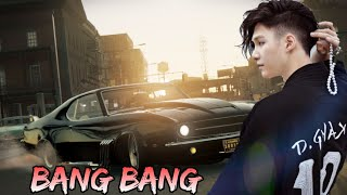 Korean mix hindi song 2019💜bts,exo...(Korean mix) Bollywood fmv💜Multifandom 💜Bang Bang