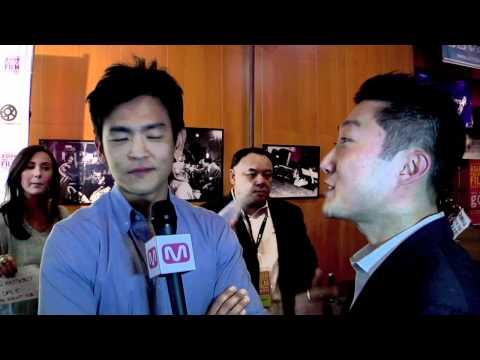 John Cho - LA Asian American Film Festival