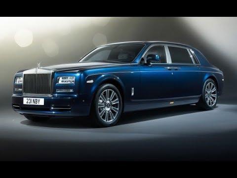 Megafabbriche - Rolls Royce