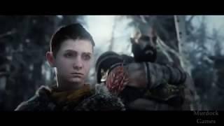 GOD OF WAR 4 - TRAILER CINEMÁTICO (PS4)