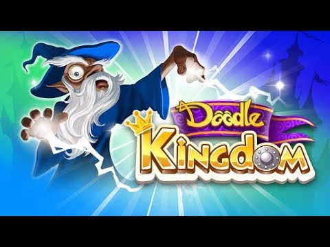 Doodle Kingdom Gameplay |