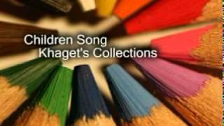 RAMBATE RATA HAYO - CHILDREN SONG - KHAGETS COLLECTION