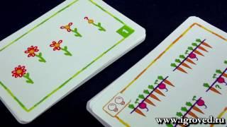 Логические карточки для детей. Обзор настольной игры от Игроведа