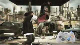 Def Jam: Icon Xbox 360 Trailer - Block & Reversal
