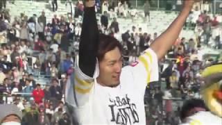 ホークス・柳田選手のヒーローインタビュー動画。 2018/04/15 福岡ソフ...
