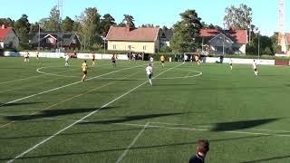 30.06.18 IFK B-pojkar-ÅIFK - halvlek 2