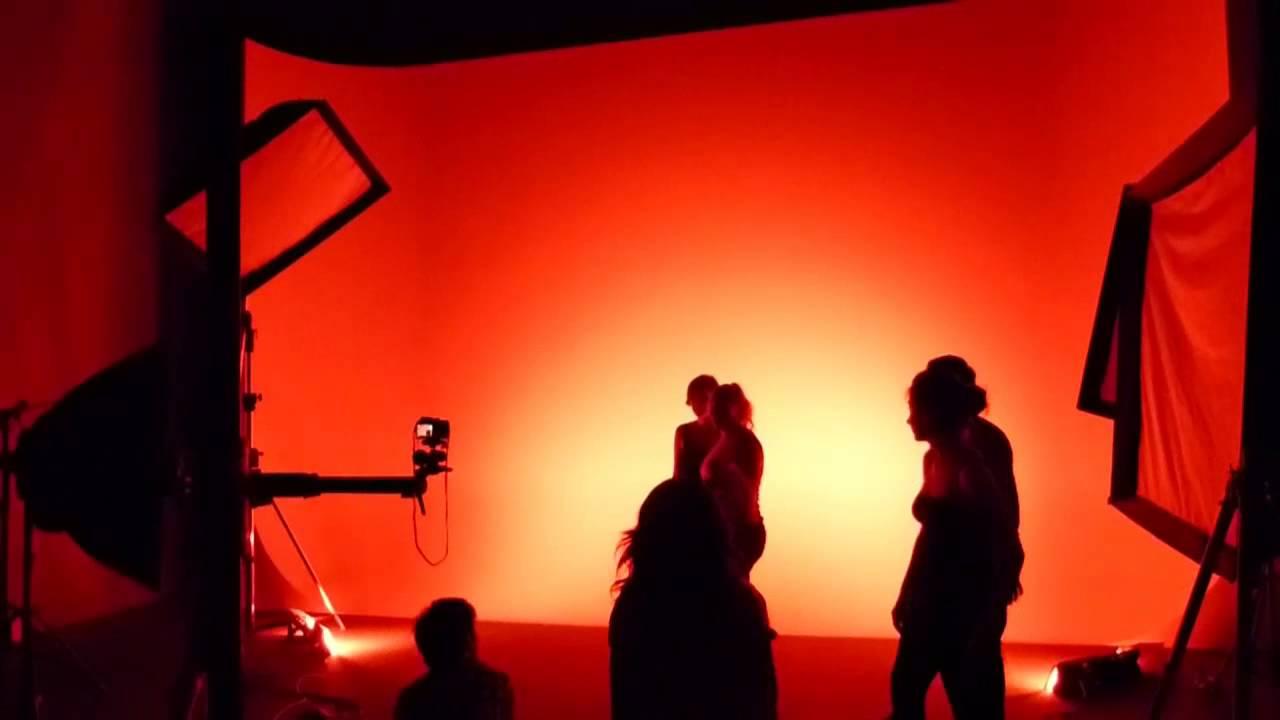 Light beats faculty of design hochschule wismar germany
