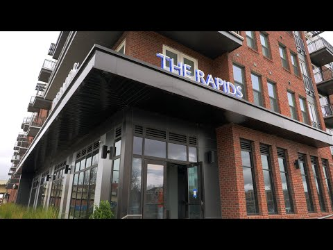 Take An Inside Look At The New Trevioli Restaurant In Downtown Columbus, Georgia