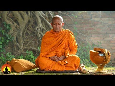 Tibetan Meditation Music, Relaxing Music, Healing Music, Meditation Music, Calm Music, Relax☯3561 mp3