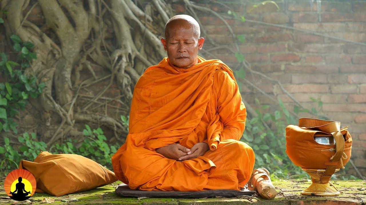 Tibetan Meditation Music, Relaxing Music, Healing Music, Meditation Music, Calm Music, Relax☯3561