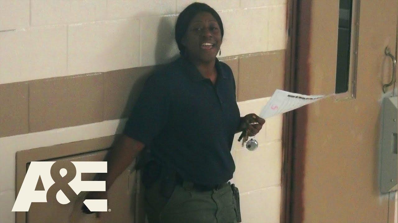 "60 Days In: Officer ""Miss Williams"" Returns: Season 6, Episode 5 Recap | A&E"