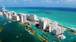 ☆☆ Hurricane Irma Live 🔴 MIAMI BEACH /Downtown Miami / FLORIDA KEYS live cam  happening now !! ☆☆