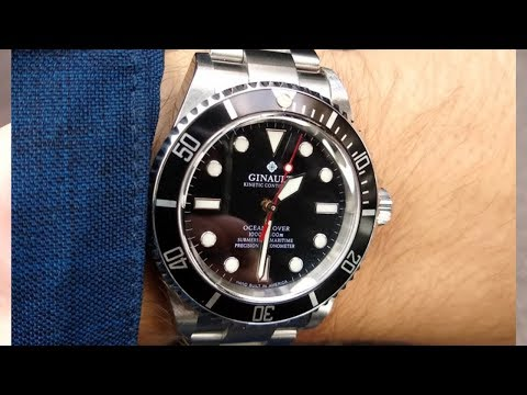 Ginault Ocean-Rover Review & Controversies