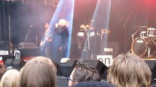 Kontrust - Face & Filter (Live @ Dauwpop 2010)