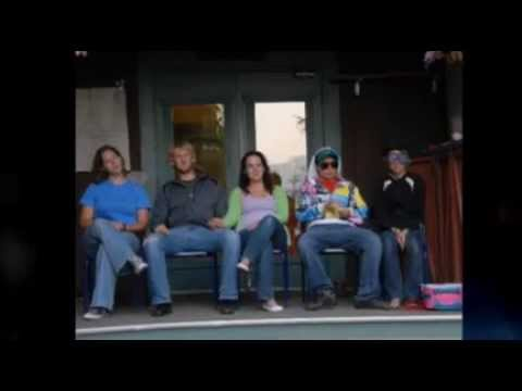 Summer Staff 2009 Camp Columbia