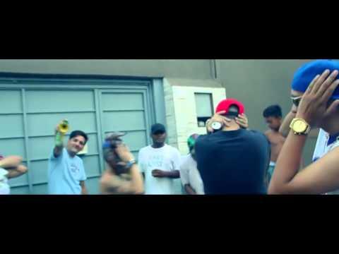 MC Bin Laden - Lança de Coco - Passinho do Romano (Canal do Funk 2014)