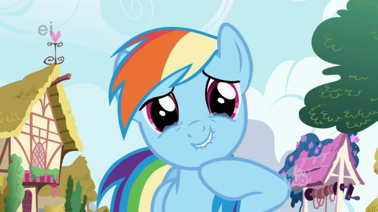 It's simple Rainbow Dash, We Kill The Batman - YouTube  |Batman Rainbow Dash