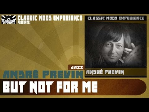 André Previn - But not for Me (1947)