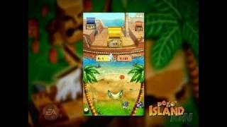 Pogo Island Nintendo DS Trailer - A Nice