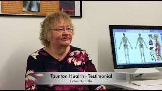 Taunton Health - Headache Solution Testimonial