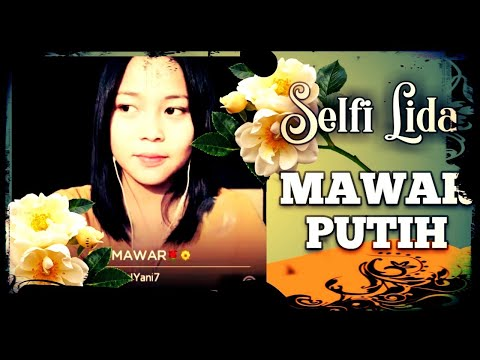 Selfi Lida ~ Mawar Putih (#Smule Version)