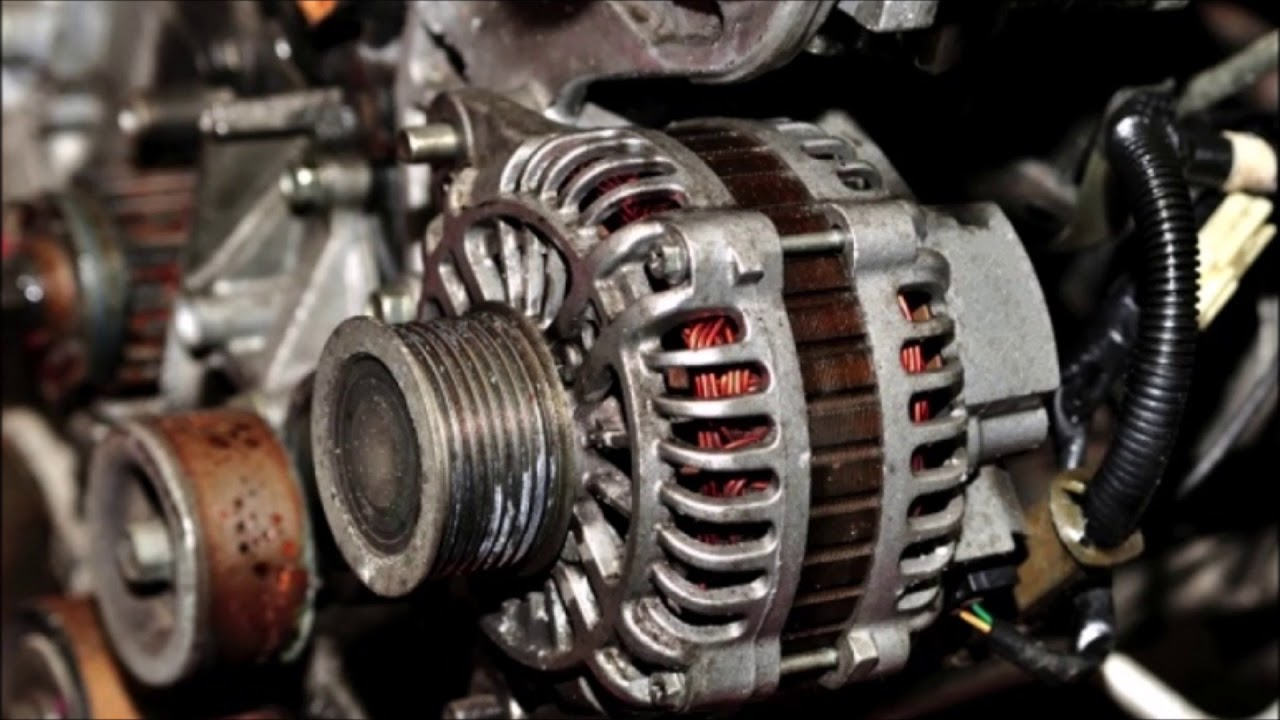 Alternator Repair Services Replacement and Cost in Omaha NE