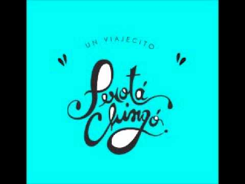 Perota Chingo - Rie chinito