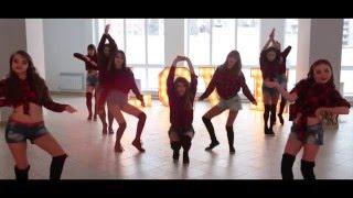Джаз-фанк в Белгороде. Школа танцев Dance Life. Танец Jazz-funk, видео(Записаться на уроки Jazz-funk для начинающих можно здесь http://dancelife31.ru/jazz-funk/, 2016-02-24T07:41:04.000Z)