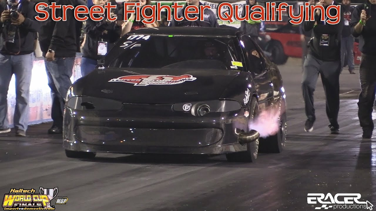 Street Fighter Qualifying Rounds 1 And 2 Wcf Import Vs Domestic 2018 At Mdir Eracer