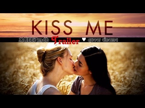 Kiss Me (With Every Heartbeat) (Kyss Mig) (S 2011) -- Original Trailer English | Svensk