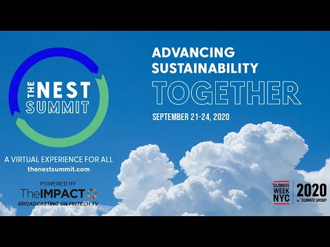 The Nest Summit Day 3