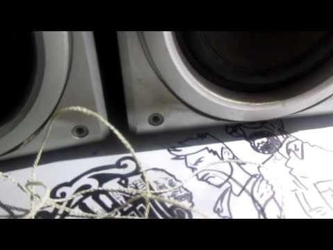 видео: Самодельный усилитель tda8560